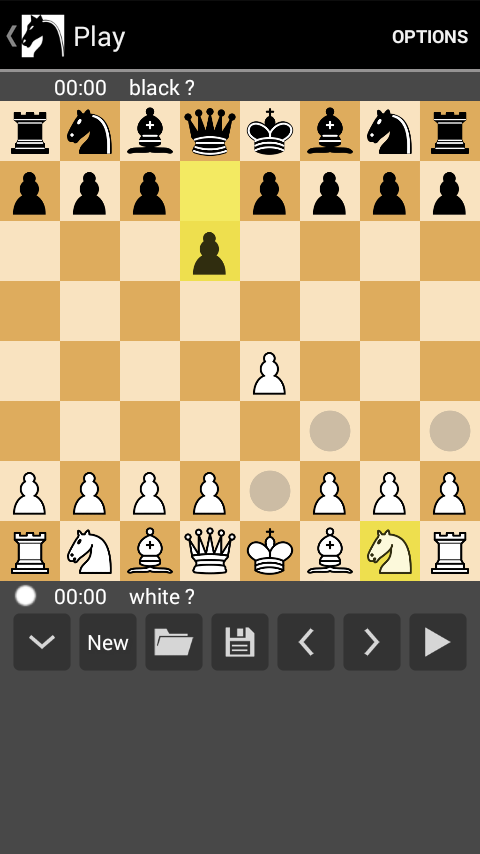 My Android Chess