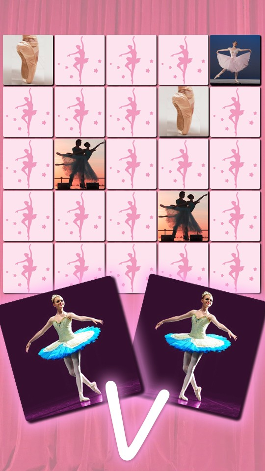My First Ballerina App