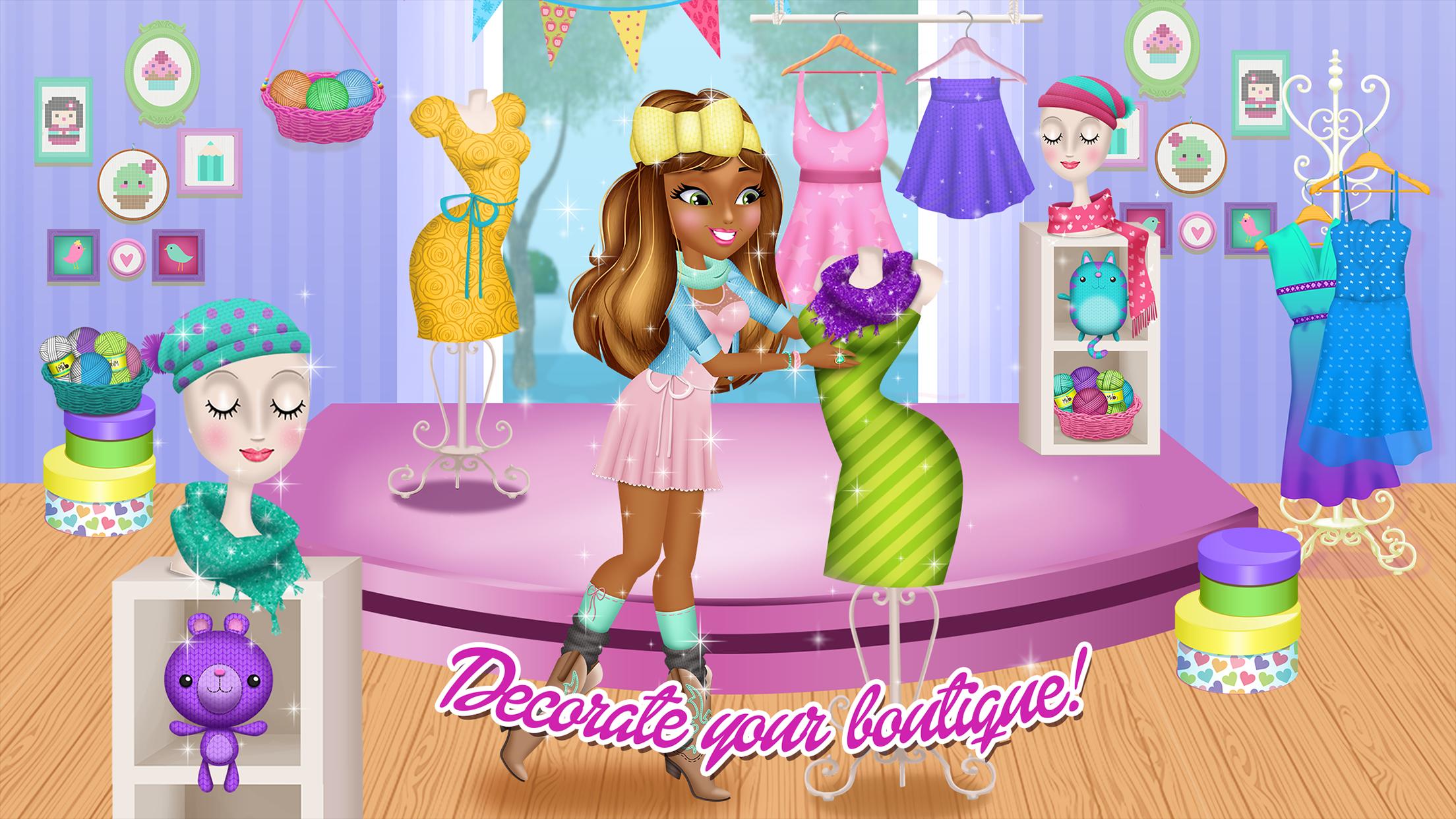 My Knit Boutique