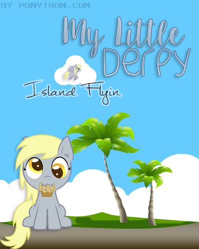 My Little Derpy