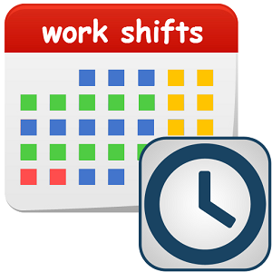 my Work Shifts