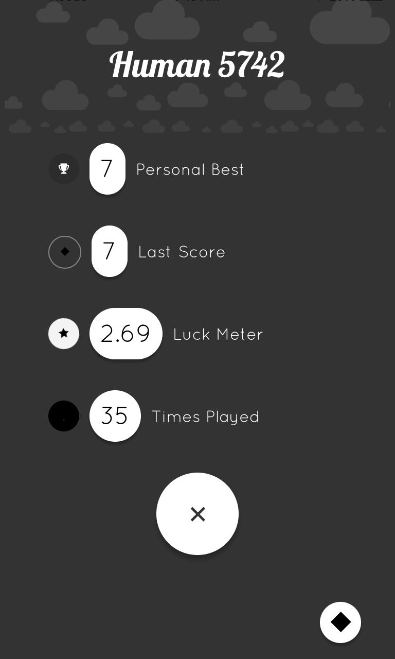 Myluck Game