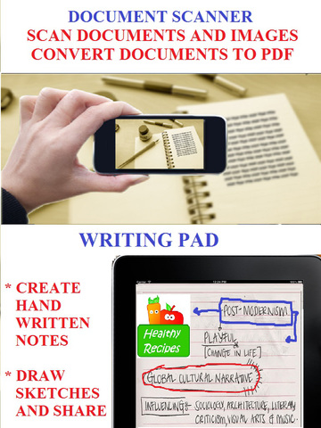 myOffice – Microsoft Office Edition, Office Viewer, Word Processor and PDF Maker