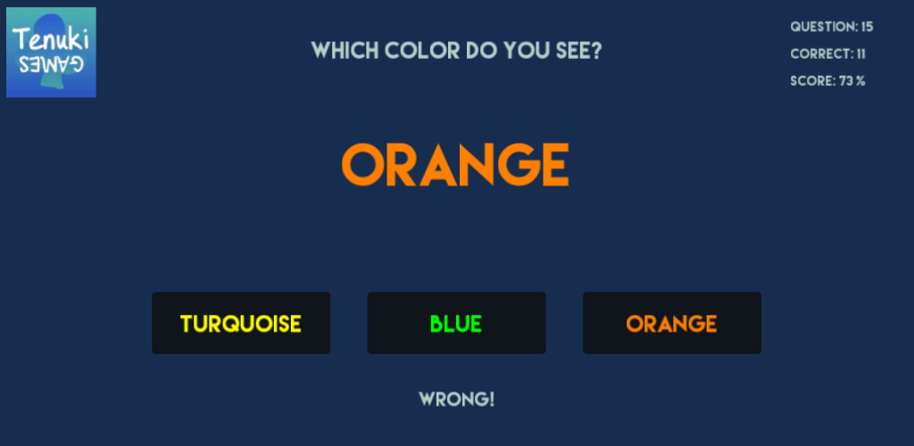 Name That Color!