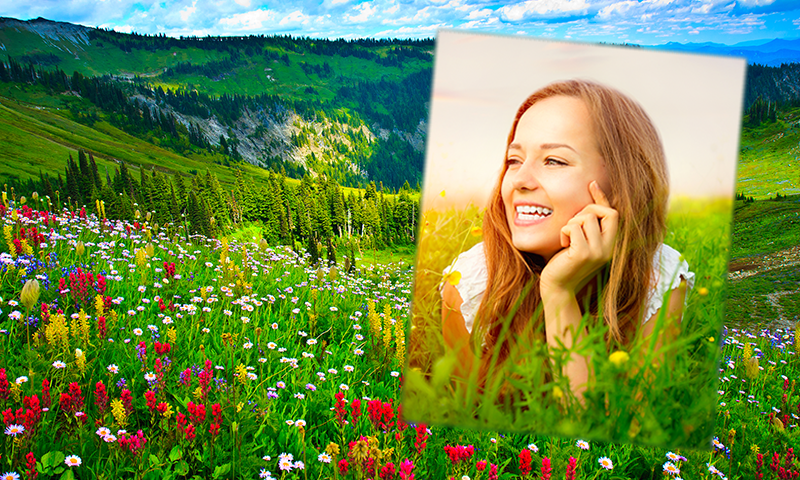 Ecard Sea Create greeting cards from your photos Photo