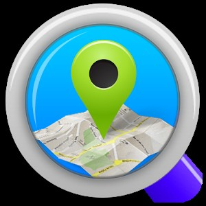 Nearby Place/Location Finder