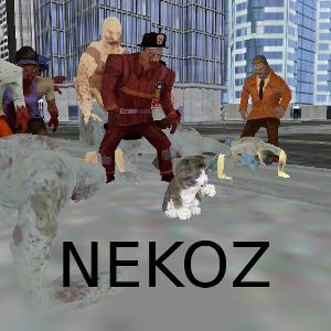 Nekosimulator NekoZ