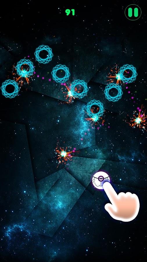 Neon Finger – Fighter
