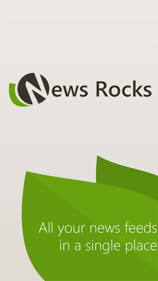 News Rocks