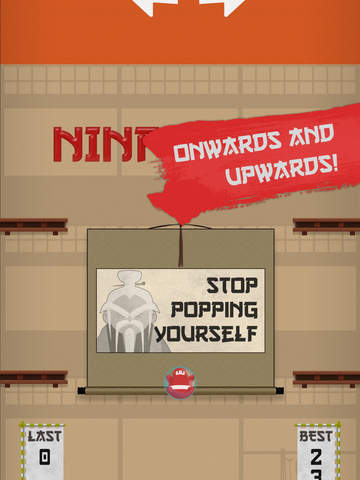 Ninflated By AppStreet Games Ltd