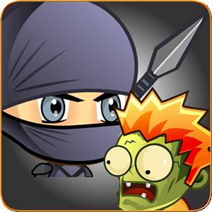 Ninja Zombies Hunter