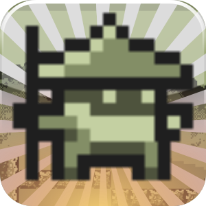 NinjaBoy – A Gameboy Adventure