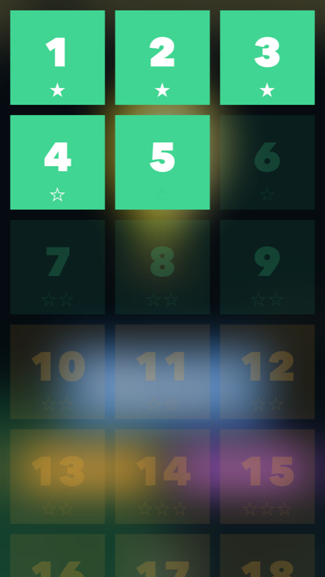 NUM – Insanely Hard Math Game for iOS
