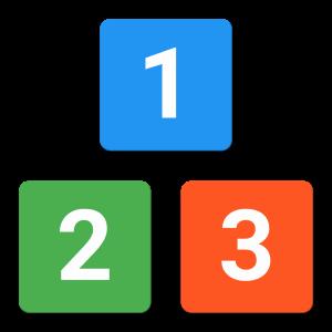 Number Evolution