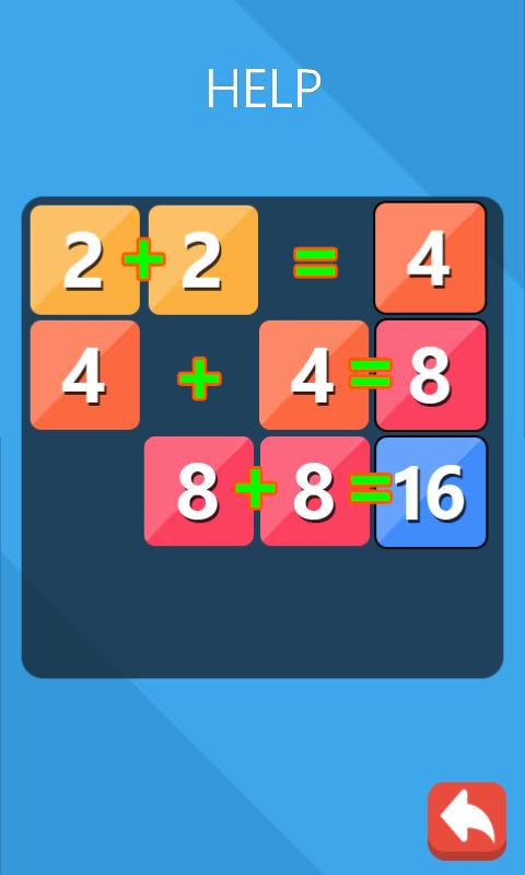 Number Mixer