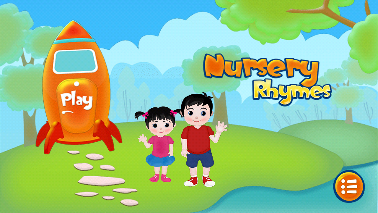 Nursery Rhymes – Johny Johny