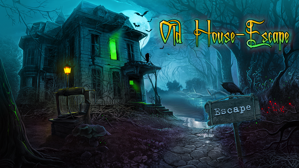 Old house – Escape