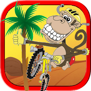 onkey Bike Hill Climb Racing