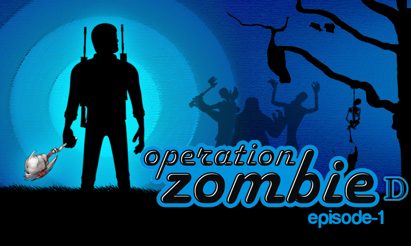 Operation Zombie D episode-1