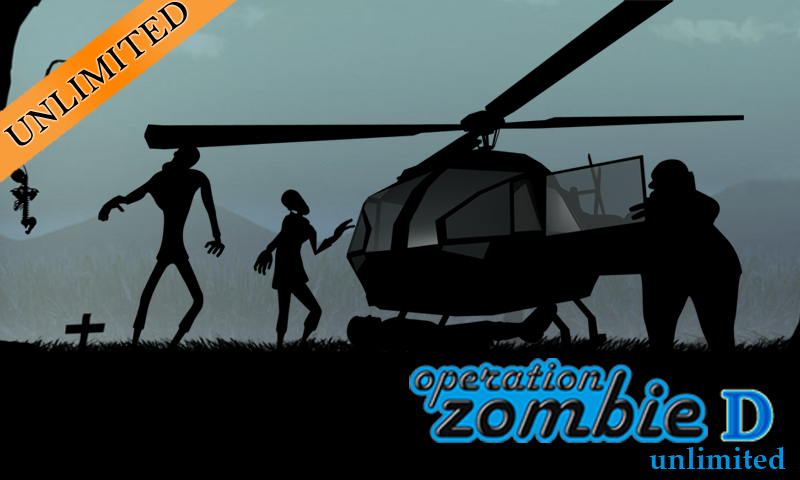 Operation Zombie D Unlimited