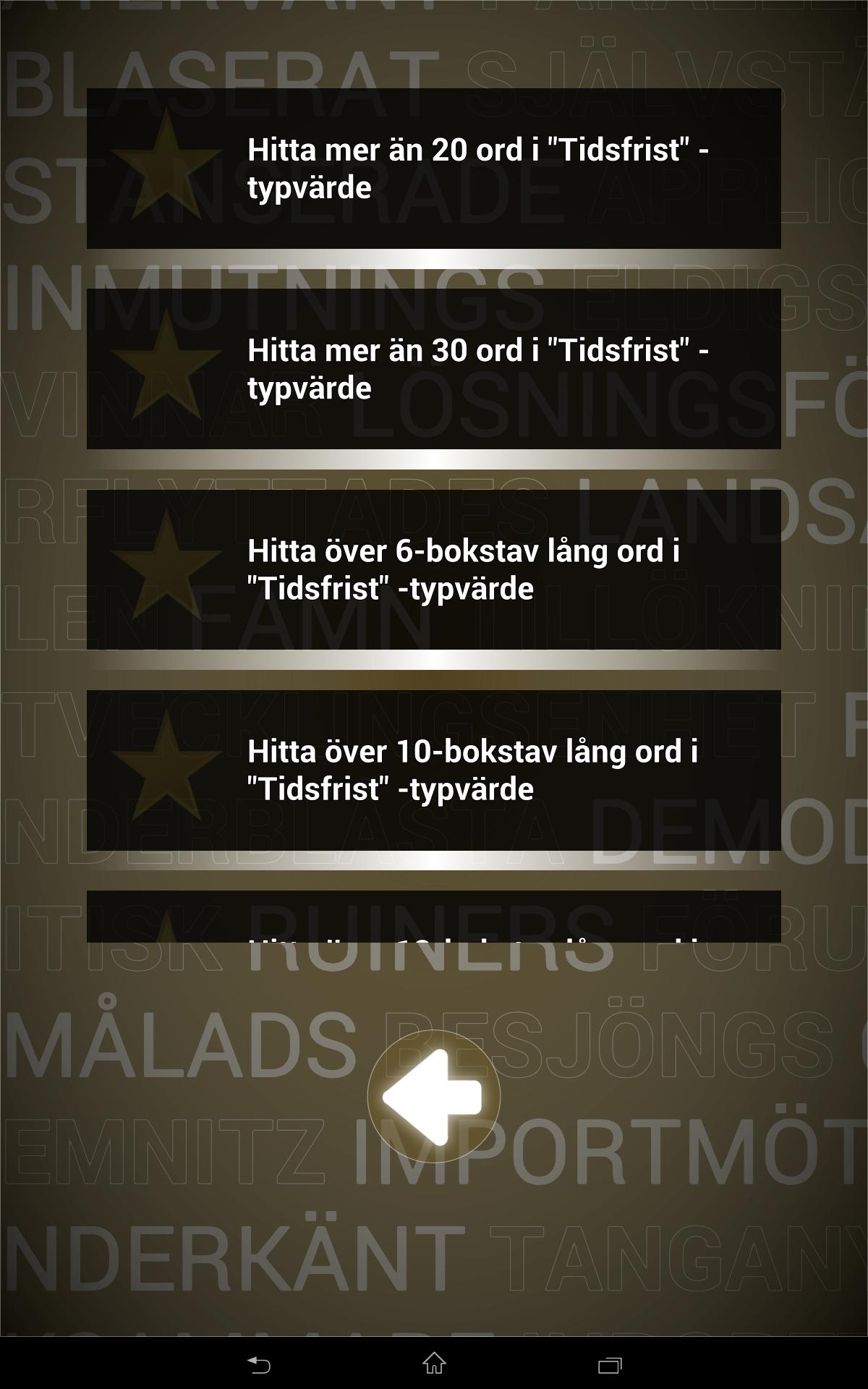 OrdSpel