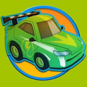OverVolt:crazy slot cars