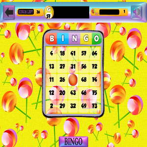 Party Time Bingo