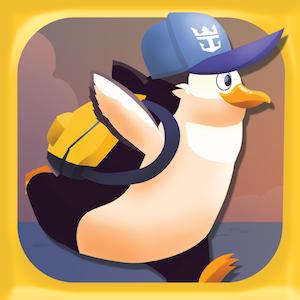 Penguin Ahoy