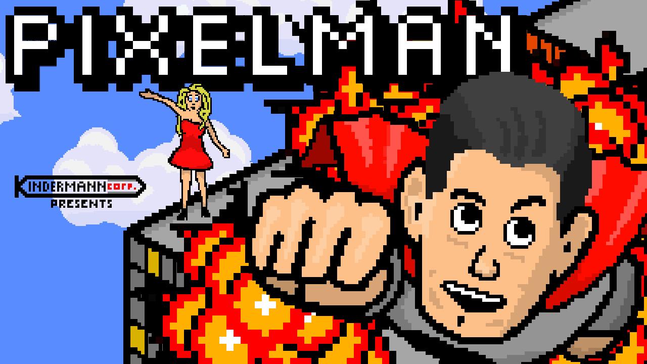 PIXELMAN Free Edition