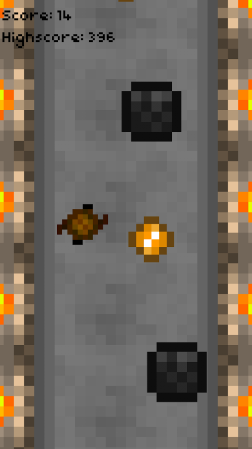 PixelRun