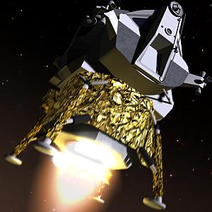 Planet Lander