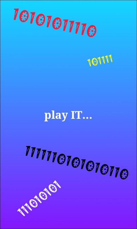 Play IT! – Light
