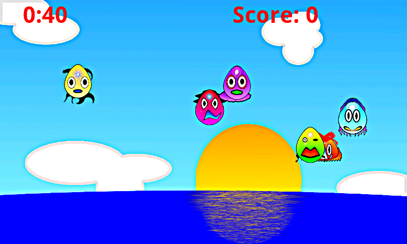 Play Monsters!