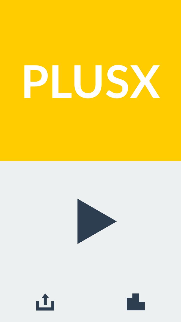 Plusx