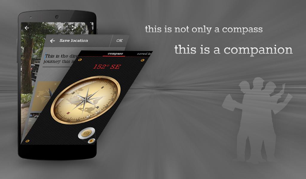 Pocket Compass