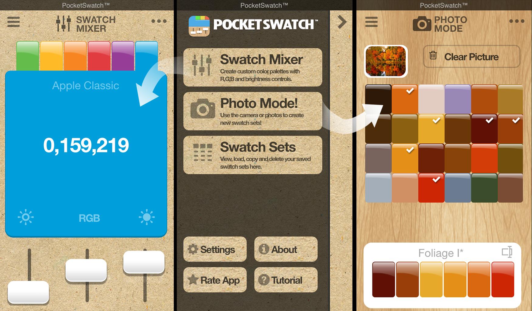 PocketSwatch