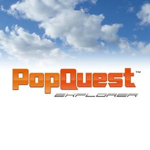 PopQuest Explorer