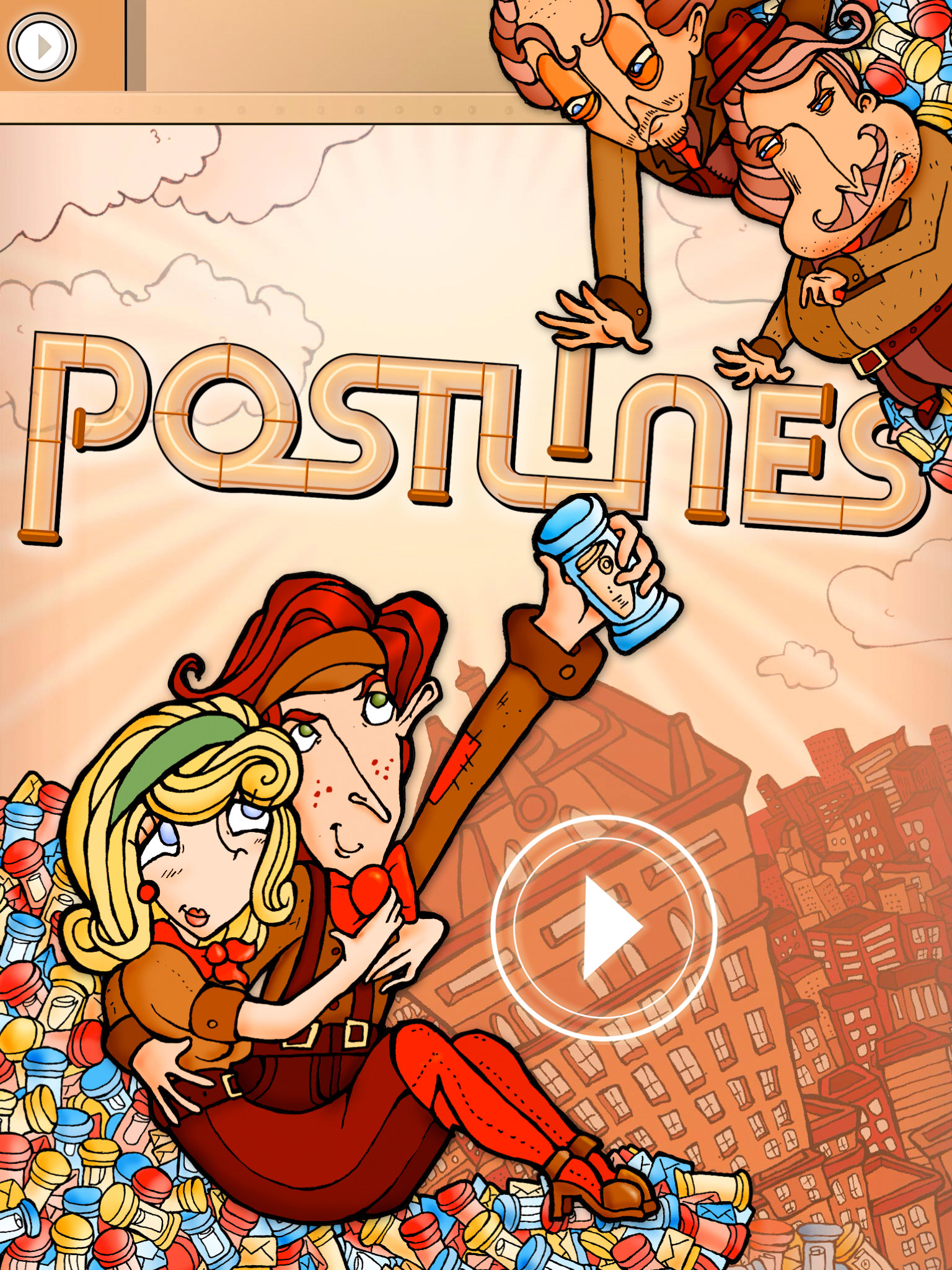 PostLines