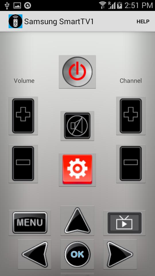 Power IR – Remote Control