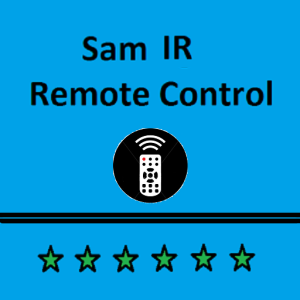 Power IR – Remote Control