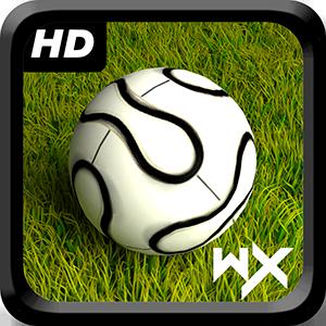 Pro Soccer Juggling