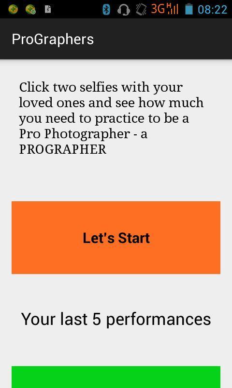 Prographers