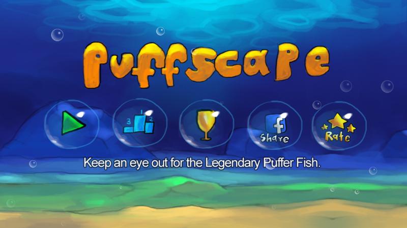 Puffscape