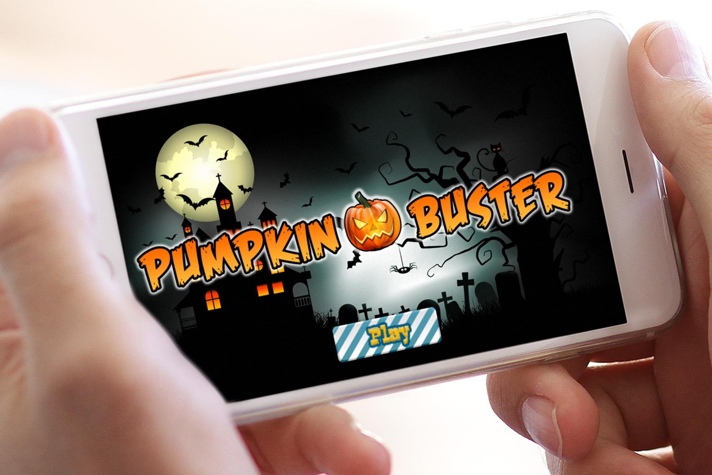 Pumpkin Buster