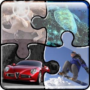 Puzzle Remix
