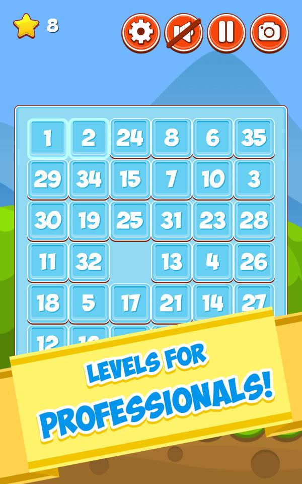 Puzzle15 PLUS