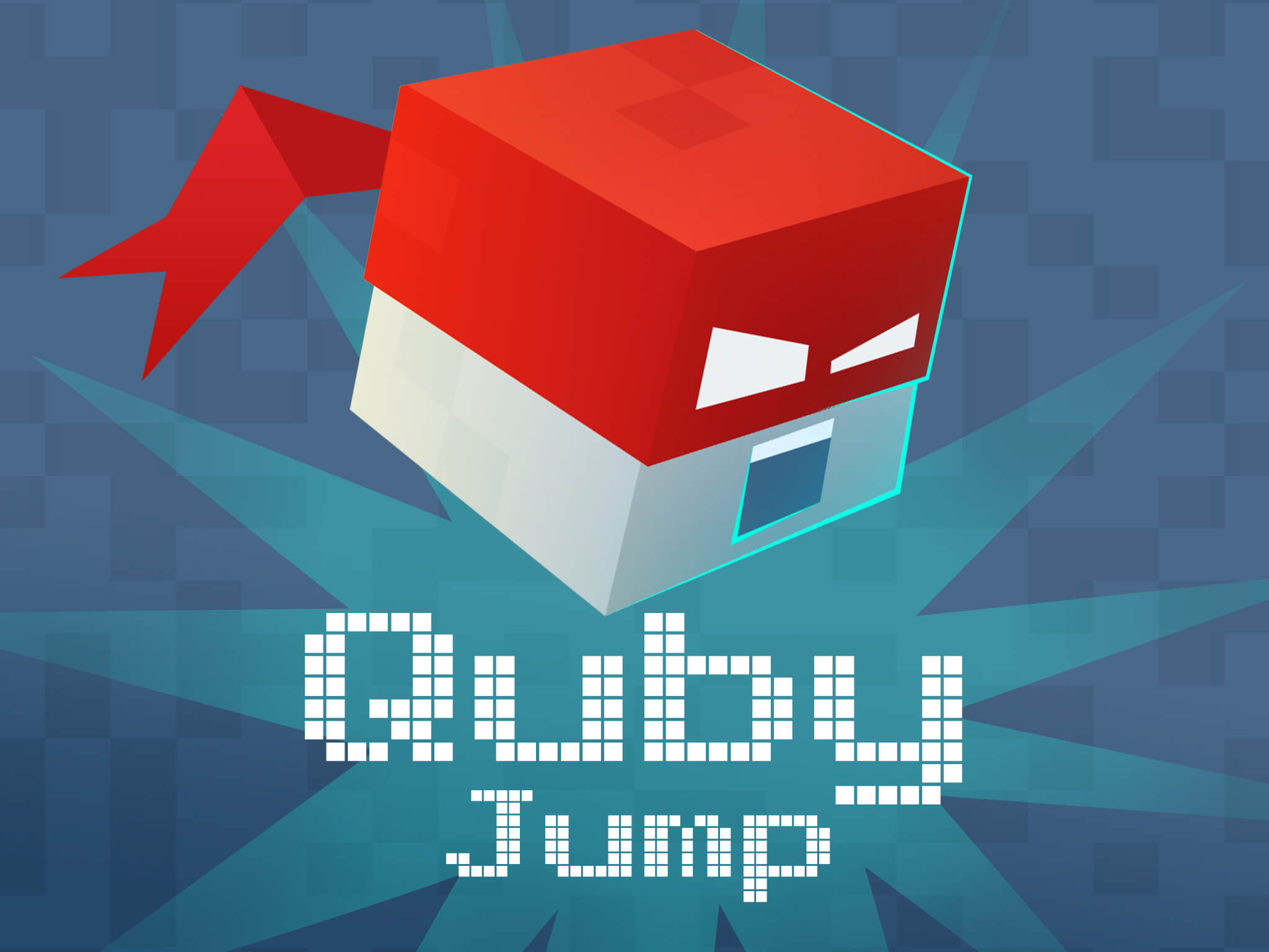 Quby Jump – Really Hardcore Game