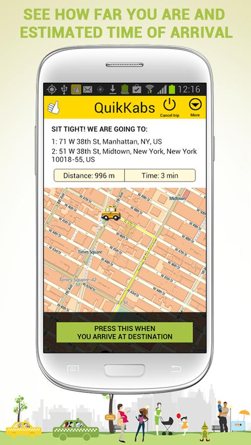 QuikKabs