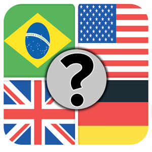 Quiz Game: Guess the Flags