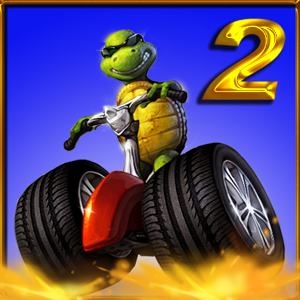 Race of gadgets  2